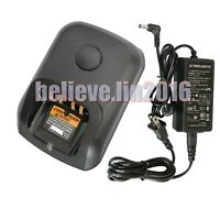 Quick Charger For Motorola XPR6100 XPR6350 XPR6380 XPR6550 Two Way Radio