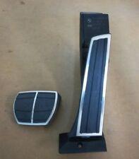 Set pedali cambio automatico -ORIGINALE- BMW X3 E83, X5 E70, X6 E71, X6 E72 >
