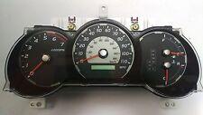 2004 Toyota 4Runner Cluster Speedometer Gauges 4x4 8 cyl 4.7L 4WD SR5