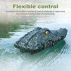 JJRC MX-0030 RC Boat Simulation Crocodile Head 2.4G Remote Control Electric Toys