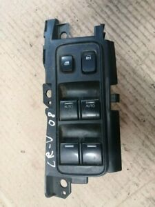 HONDA CR-V 2008-2012 4 BUTTON DRIVER RIGHT SIDE WINDOW SWITCH