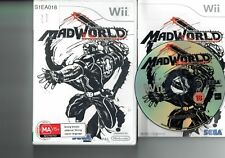 Madworld Wii S1EA018