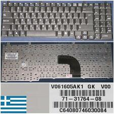 TASTIERA QWERTY GRECO Packard Bell EasyNote ME35 V061605AK1 71-31764-08