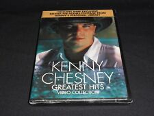 Kenny Chesney – Greatest Hits Video Collection