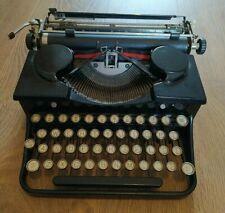 More details for vintage royal typewriter co., inc usa black retro