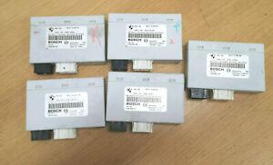 BMW  E81 E82 E87 E88 E90 E91 E92 X1 E84 PDC PARKING SENSOR MODULE