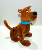 "Hanna Barbera Scooby Doo Plush Stuffed Animal Toy Friend 1997 Rare Vintage 12"""