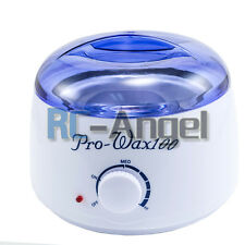 Pro-Wax100 Mini SPA Body Depilatory Hair Removal Tool Warmer Wax Heater Epilator