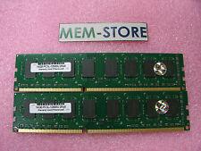 32GB (16GBx2) DDR3L 1600MHz UDIMM Memory 6th Generation Intel Desktops