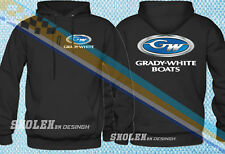 NEW LIMITED GRADY WHITE BOATS HOODIE EDITION FHISING BOATS HOODIE