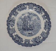 1940-1959 Date Range Wedgwood Pottery Dinner Plates