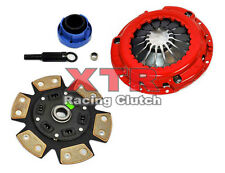 XTR STAGE 3 CLUTCH KIT FOR 95-11 FORD RANGER SPORT STX XL XLT 2.3L 2.5L 3.0L