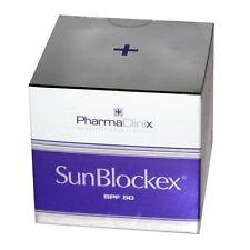 PHARMACLINIX SUNBLOCKEX SPF 50 CREAM - 50ML