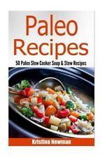 Paleo Recipes, Paleo Slow Cooker, Paleo Crock Pot, Weight Loss Recipes, Soup...