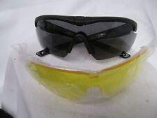 ESS EE9014-05 Safety Ballistic Crosshair 3LS Glasses Kit Assorted Lens MZ0502A