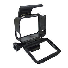 Gopro hero 5 standard frame mount boîtier de protection