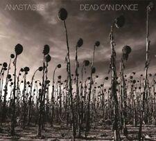 DEAD CAN DANCE ANASTASIS DOUBLE LP VINYL NEW 33RPM