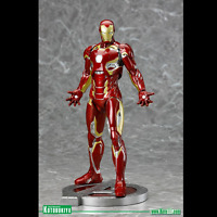 Kotobukiya – ARTFX – 1/6 Scale Marvel Avengers Age of Ultron Iron Man Mark XLV