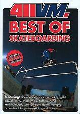 411 Best of Skateboarding, Acceptable DVD, ,