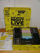 2010 Discovery Bay Games ~ Saturday Night Live: The Game - SNL Party Game