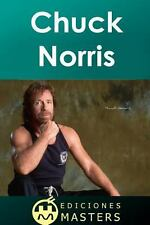 Chuck Norris by Adolfo Agust� (2013, Paperback)