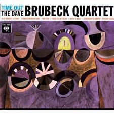 Time Out [LP] [2010] by Dave Brubeck/The Dave Brubeck Quartet (Vinyl,...