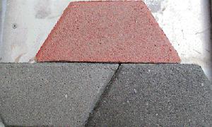 Betonfarbe, Betonlasur, Lasur für Beton, Betonpflaster Ein- oder Umfärben,