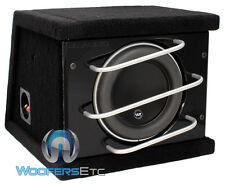 "CLS112RG-W7 JL AUDIO 12"" SINGLE 12W7 LOADED SUBWOOFER ENCLOSURE BASS BOX NEW"