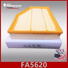 FA5620 CA10022 42839 ENGINE AIR FILTER ~ 2004-2010 BMW 525I & 2006-2008 Z4 3.2L