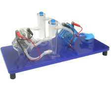 Lab Hydrogen Oxygen Fuel Cell Generate Electricity Demonstration Instrument