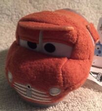 DISNEY PIXAR CARS 3 MINI TSUM TSUM - SMOKEY