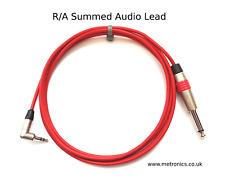 Sommati Audio Lead per Korg Volca SERIE Synth macchine angolo retto