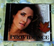 PROVIDENCE (various artists) original mint cd (2002)  OUT-OF-PRINT!