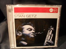 Stan Getz-Body and soul