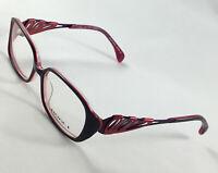 New KOALI MOREL 6921K PR076 Women's Eyeglasses Frames 53-15-135