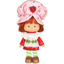 Strawberry Shortcake 40th Anniversary Small Rag Doll, Scented, Kids Age 3 Years+