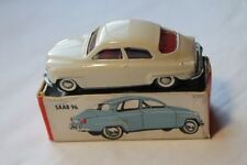 Tekno Saab Diecast Vehicles, Parts & Accessories