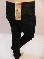 Levi's Men 522 Slim Taper Fit Jeans W30-38 L30-34 Clear out W28 32