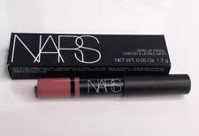 NARS cosméticos satinado de labios lápiz exbury 1.7g Tamaño De Viaje-Nuevo, En Caja