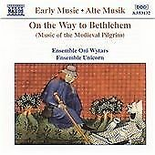 On the Way to Bethlehem, , Audio CD, New, FREE & Fast Delivery