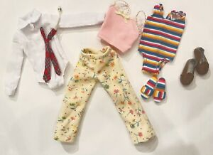 """Robert Tonner 12"""" Doll Marley Wentworth Clothes Fits Dorothy Agnes Alice"""