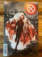House of X #1 (2019 Marvel) Pepe Larraz 2nd Print Variant