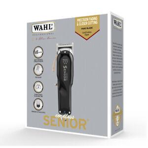 Wahl Professional 5** Series Senior Cordless | Precision Fading & Closer Cutting