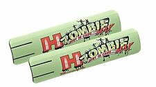 "Hornady ""Zombie Max"" Rail Covers Shooting Hunting 2 PACK Gun Rails Cover"