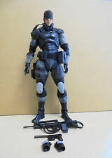 Square Enix Metal Gear Solid Play Arts Kai Solid Snake Action Figure