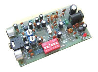 Digital FM Transmitter Radio players Station 0.1W PLL Stereo BH1417F Kit