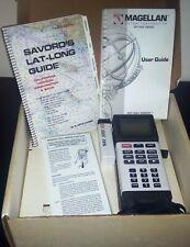 Magellan Nav GPS 5000DX