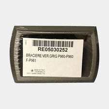 PIAZZETTA braciere in ghisa rettangolare per stufe a pellet RE05030252
