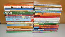 Mixed Lot of Children's PB Chapter Books Newbery Medal Home Library Teacher