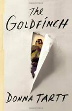 The Goldfinch: A Novel (Pulitzer Prize for Fiction